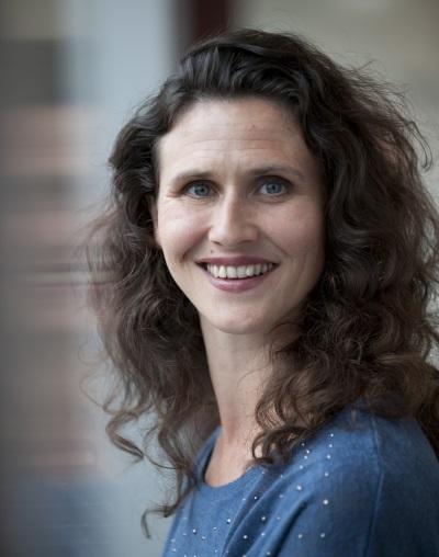 Ballettsjef Ingrid Lorentzen. Foto: Erik Berg