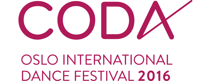 CODA 2016 logo red